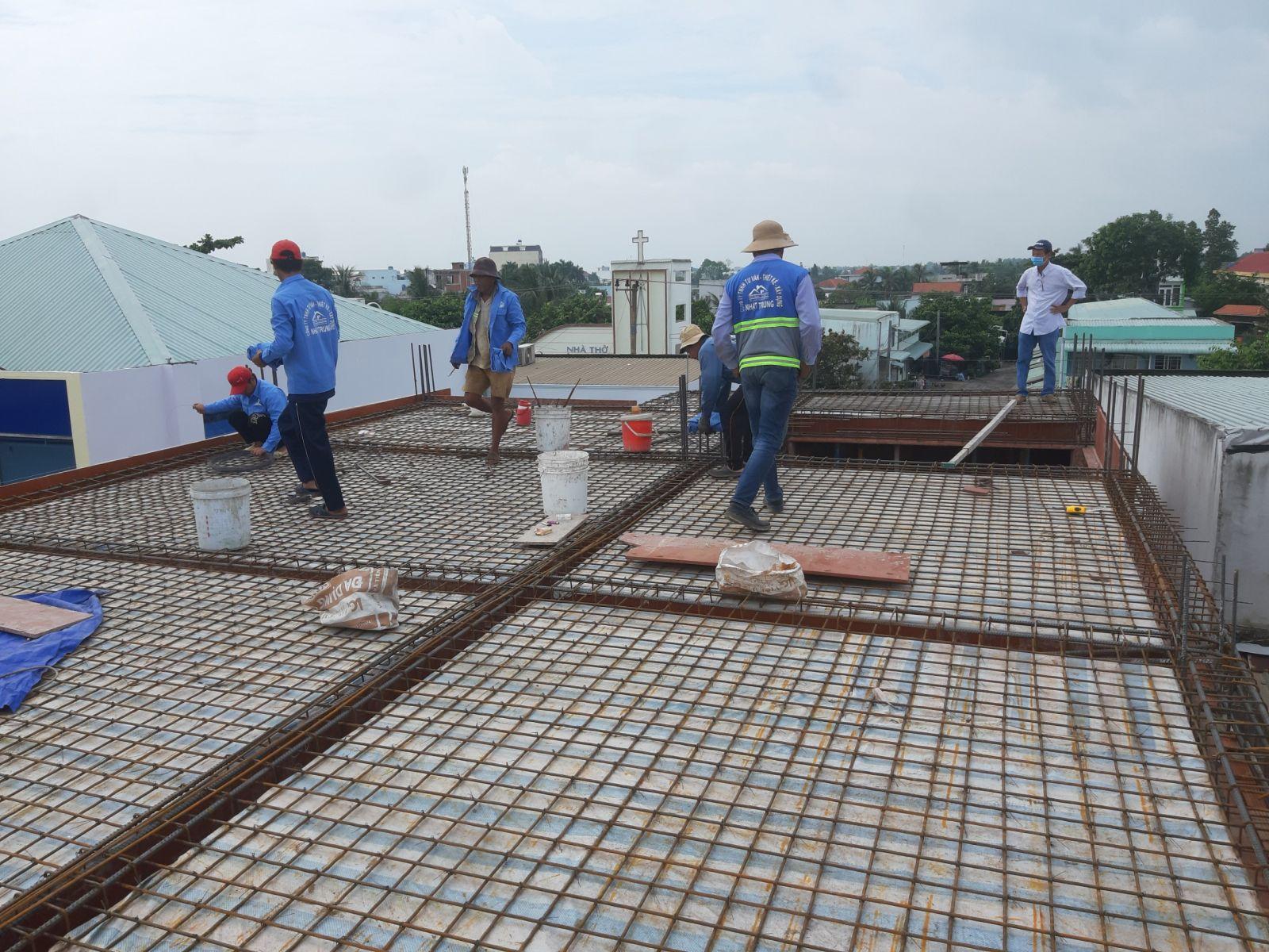 Công ty xây dựng nhà ở chuyên nghiệp tại Long An-01