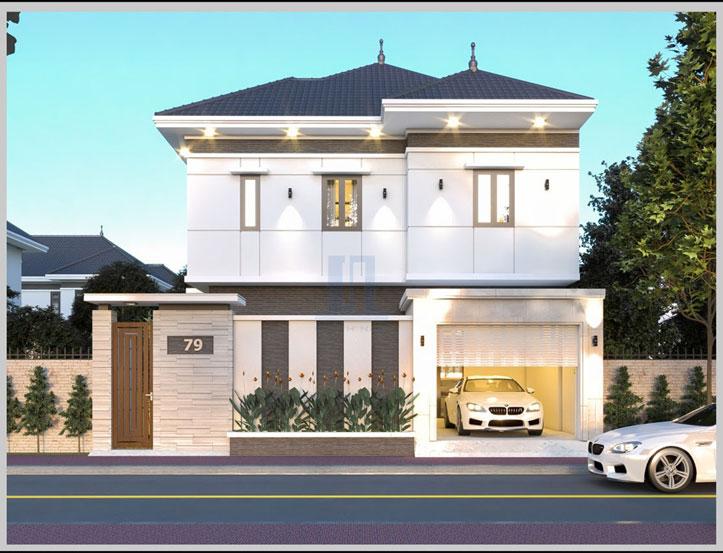 Công ty xây dựng nhà ở chuyên nghiệp tại Long An-04
