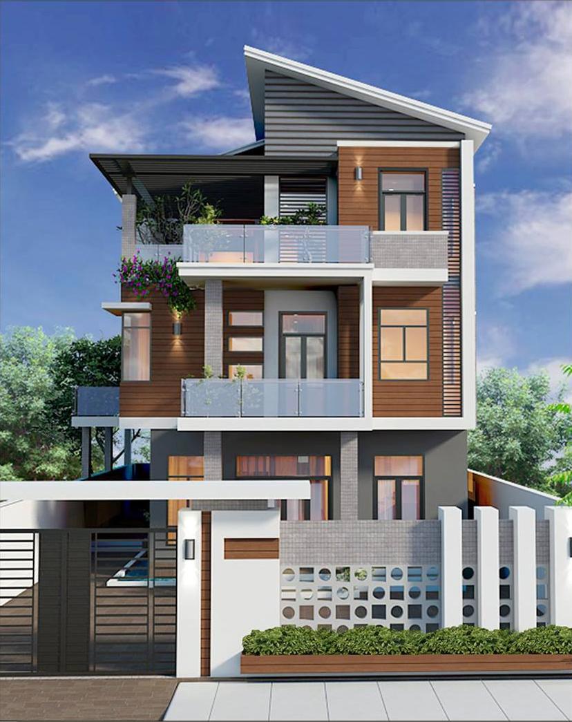 Công ty xây dựng nhà ở chuyên nghiệp tại Long An-06