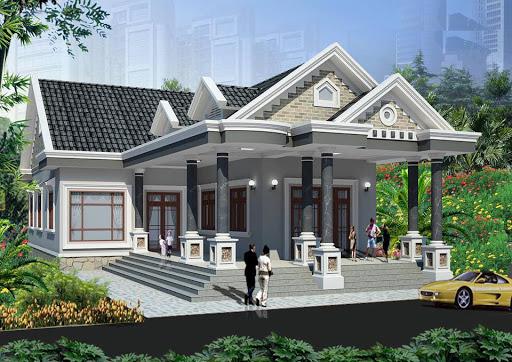 Báo giá xây dựng nhà trọn gói tại Gò Vấp-03