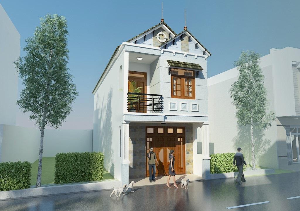 Công ty xây dựng nhà phố tại Long An chuyên nghiệp-06