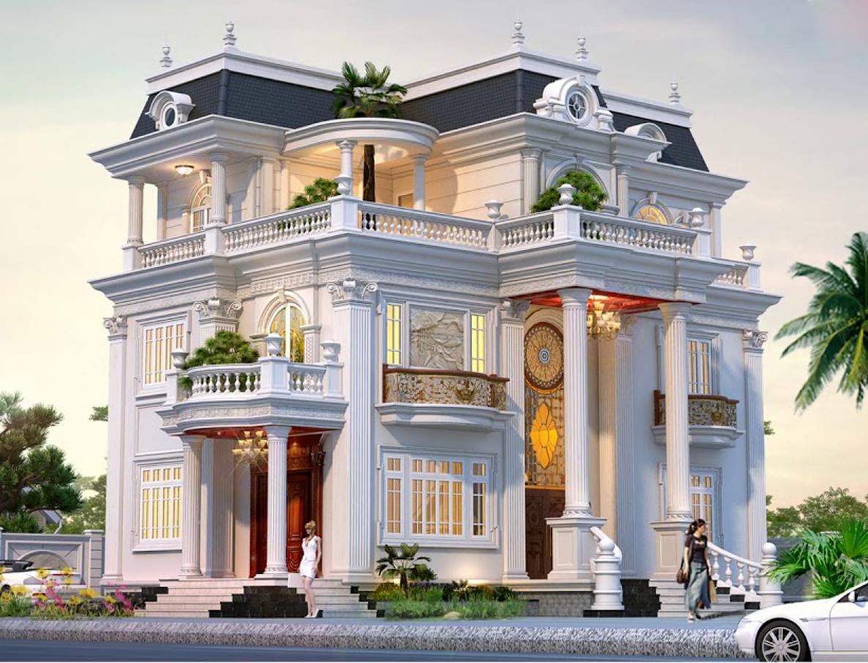 Nhà thầu xây dựng nhà ở gia đình uy tín-04