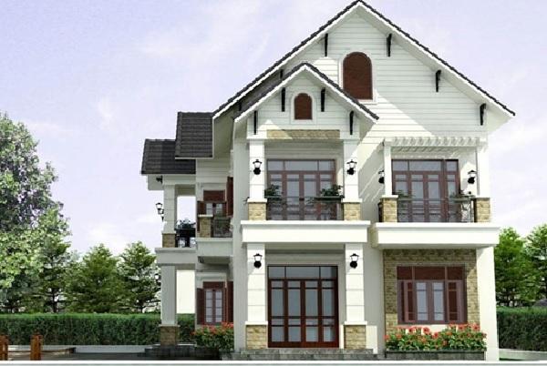 Thiết kế thi công xây dựng nhà trọn gói tại Thủ Đức-01