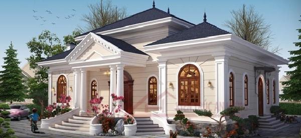 Thiết kế thi công xây dựng nhà trọn gói tại Thủ Đức-02