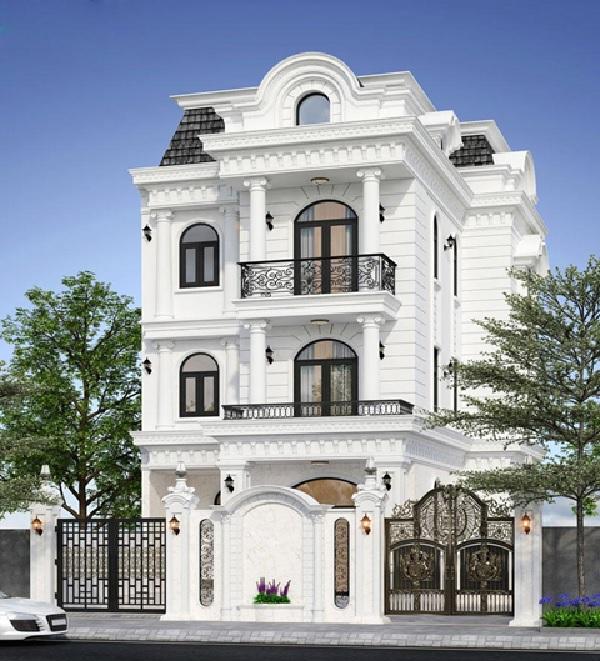 Thiết kế thi công xây dựng nhà trọn gói tại Thủ Đức-03