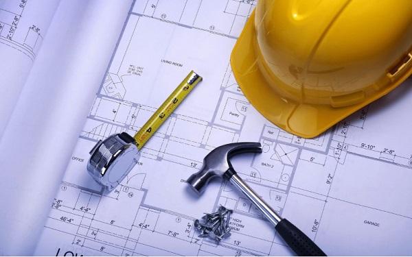 Thầu xây dựng nhà ở gia đình trọn gói tại quận 12-05