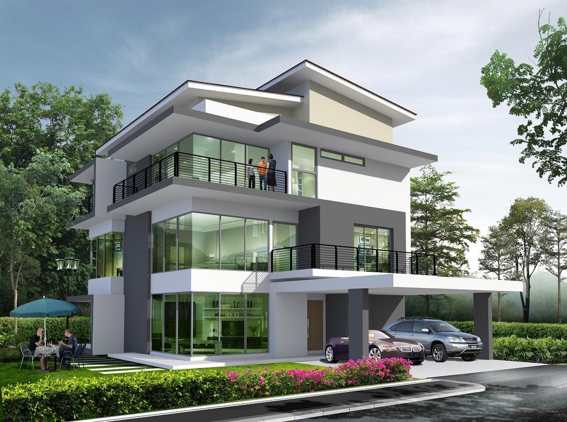 Công ty xây dựng nhà phố tại Đồng Nai uy tín-0