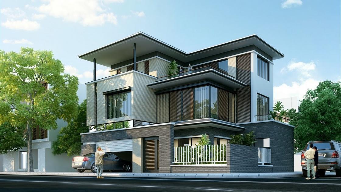 Công ty xây dựng nhà phố tại Đồng Nai uy tín-05