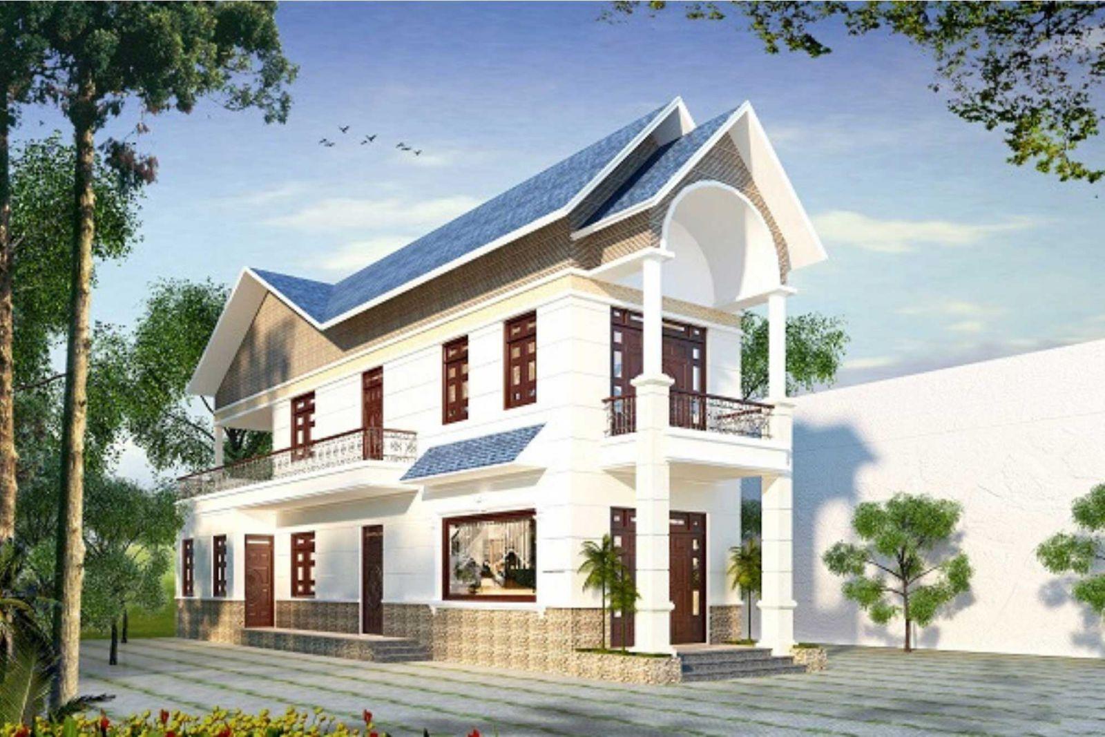 Công ty xây dựng nhà ở uy tín tại TPHCM-06