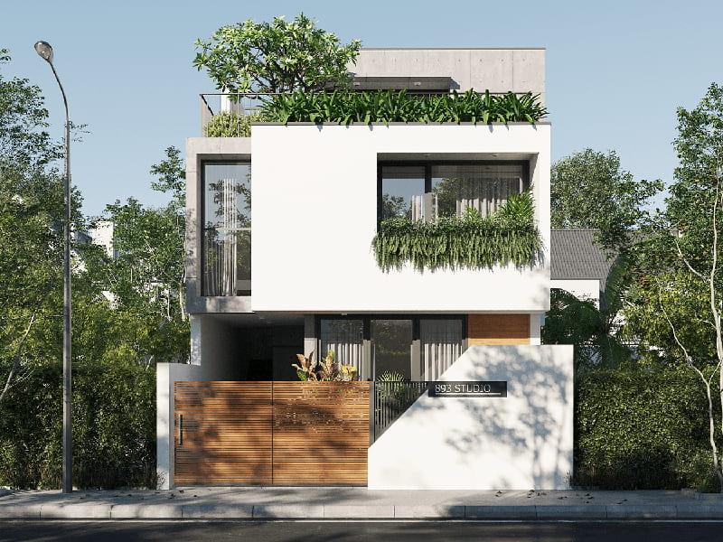 Thầu xây nhà tại Tân Phú chuyên nghiệp chất lượng-06
