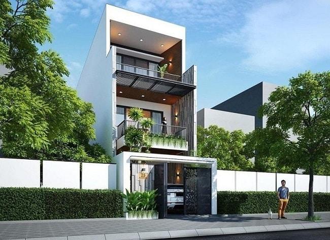 Thầu xây nhà tại Tân Phú chuyên nghiệp chất lượng-07